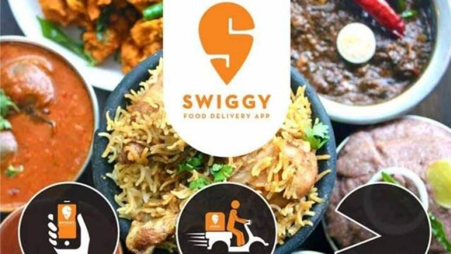 Swiggy launches paid subscription program to compete with Zomato