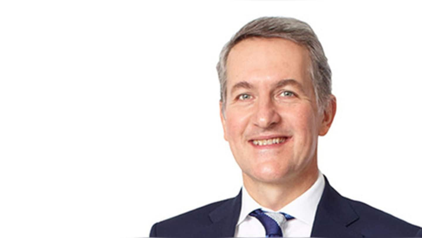 Everything to know about Ramon Laguarta, PepsiCo's new CEO