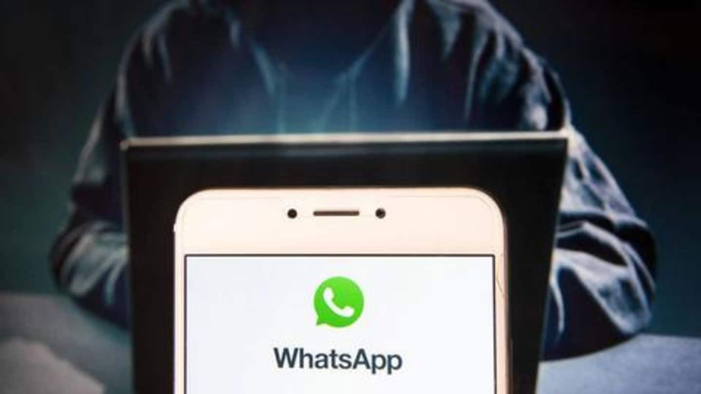 WhatsApp virus message makes return: How to deal with it