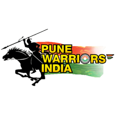 Pune Warriors India Image