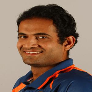 Irfan Pathan Thumbnail
