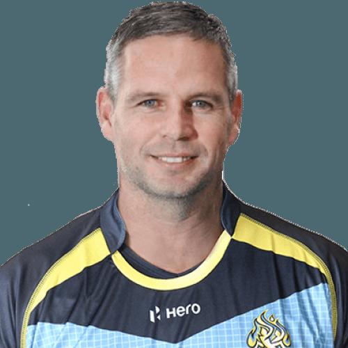Brad Hodge Thumbail