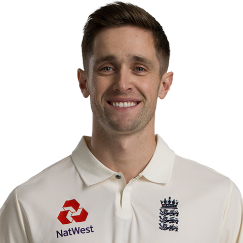 Chris Woakes Image