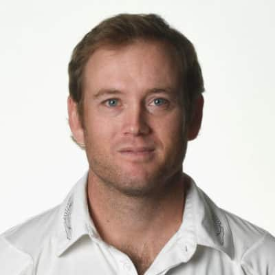 Colin Ingram Image