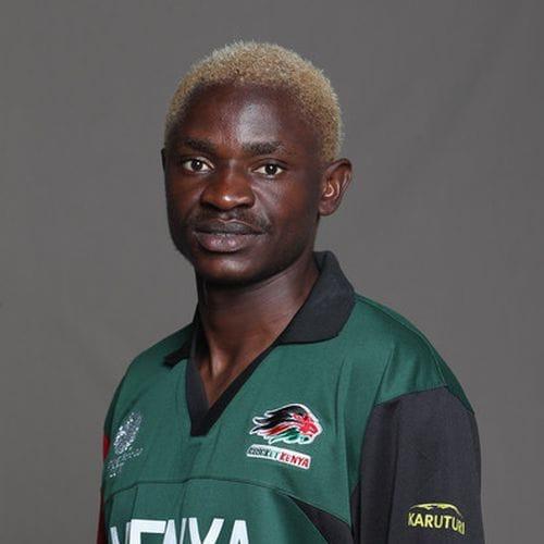 Elijah Otieno Image