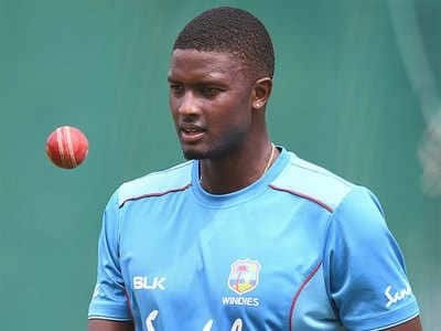 Jason Holder Thumbnail