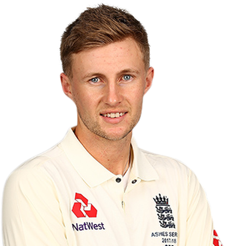Joe Root Thumbnail