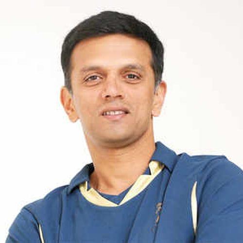 Rahul Dravid Thumbnail