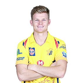 Sam Billings Thumbail