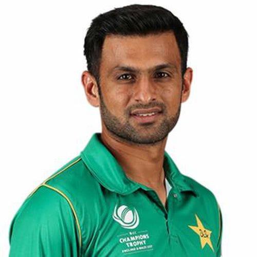 Shoaib Malik Thumbail